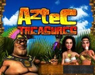 Aztec Treasure (Ацтеки)