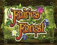 Игровой автомат Fairies Forest (Лес Фей)